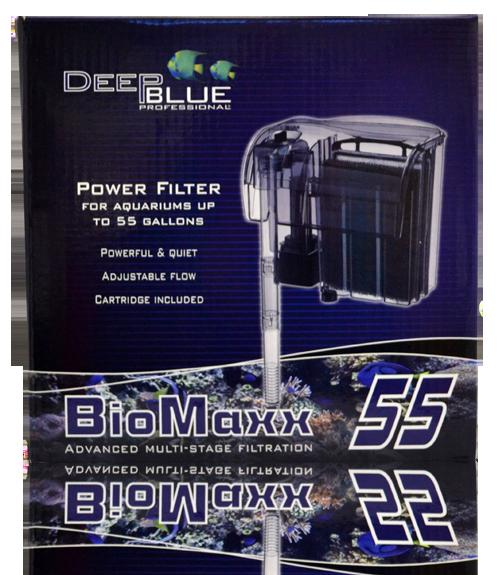 Deep Blue Sterilizer Deep Blue Professional Biomaxx